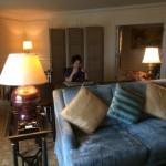 Amazon転売でスローライフ|ザ・ヴェネチアン・マカオの170平米スイートルームに宿泊