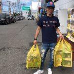 北海道せどりで時給2万円超!転売とは、グルメを楽しみながら仕入れができる醍醐味有り