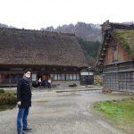 世界遺産の合掌造りで有名な白川郷や和田家を訪問。深イイ文化に感化されました♪