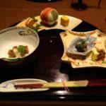 飛騨古川の料亭旅館「八ツ三館」のスイートで「君の名は。」のことを思い出していたら、風邪をひきました(笑)