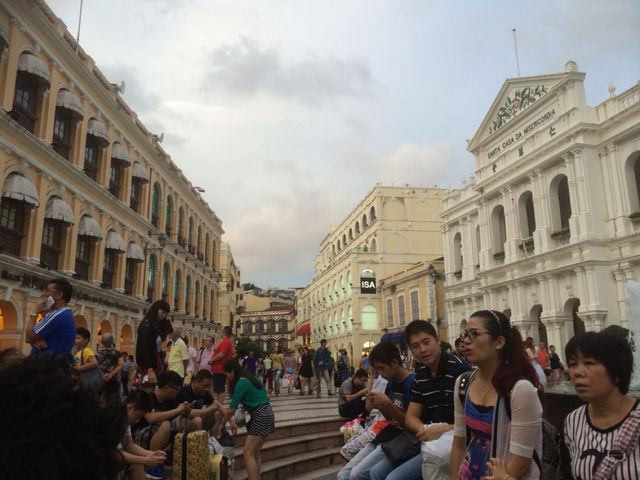 セドナ広場