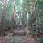 世界遺産「熊野古道」を参詣し、温泉で疲れを癒しました!