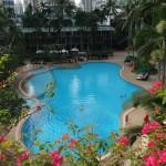 シャングリ・ラ ホテル シンガポールで優雅にゆっくり過ごしました!