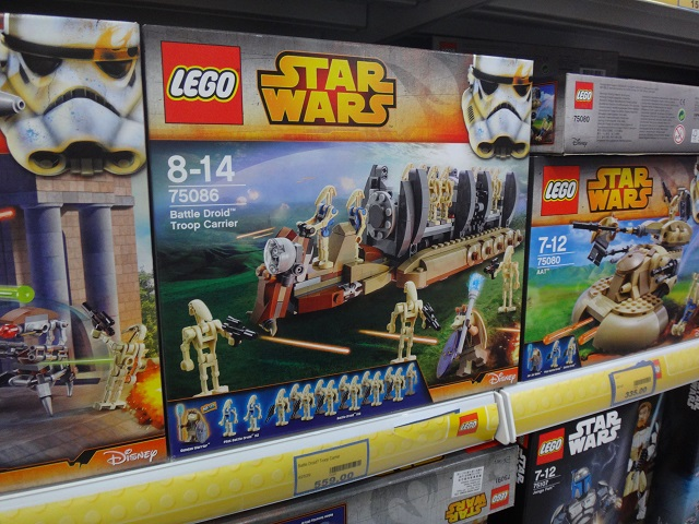 LEGOモンスターシリーズ 仕入れ