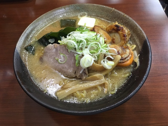 内藤さん 同伴仕入れ 北海道飯最高_2002